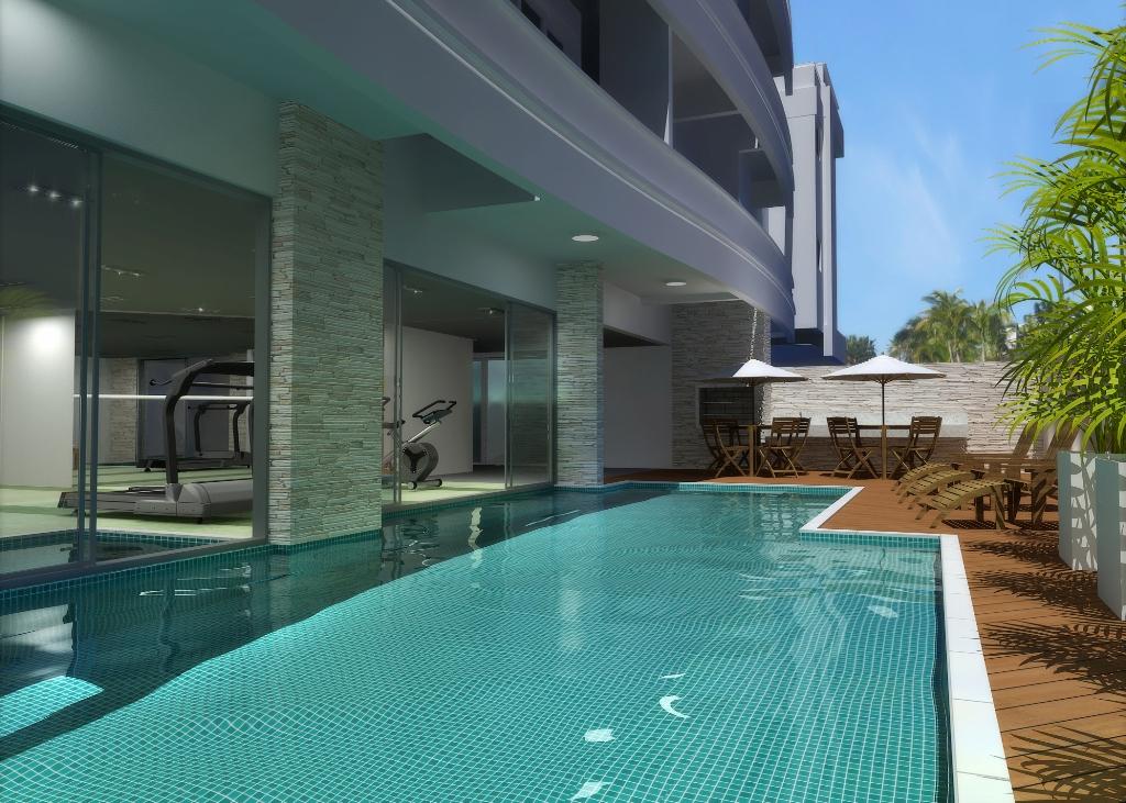Riozinho harmony pronto para realizar o seu sonho blog for Plano piscina