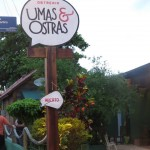 Restaurante Umas & Ostras
