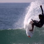 Surf no Rio Tavares